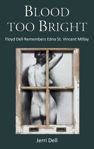 Blood Too Bright front cover