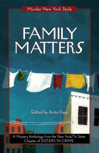 Family Matters book pg